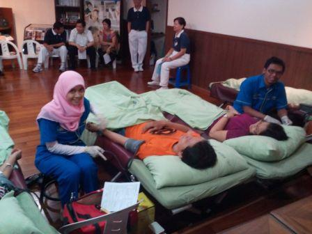Kepuasan Batin Dapat Menolong Sesama Yayasan Buddha Tzu Chi Indonesia