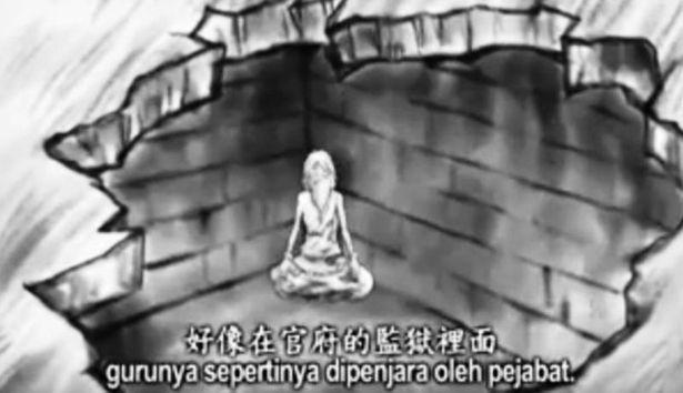 Master Cheng Yen Bercerita: Buah Karma Seorang Pertapa