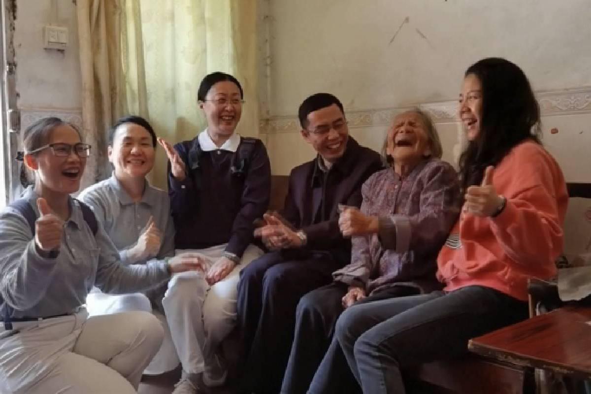 Ceramah Master Cheng Yen: Menjalankan Praktik Bodhisatwa demi Melindungi Dunia