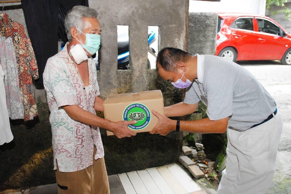 Doa dan Harapan untuk Kesembuhan Haryanto