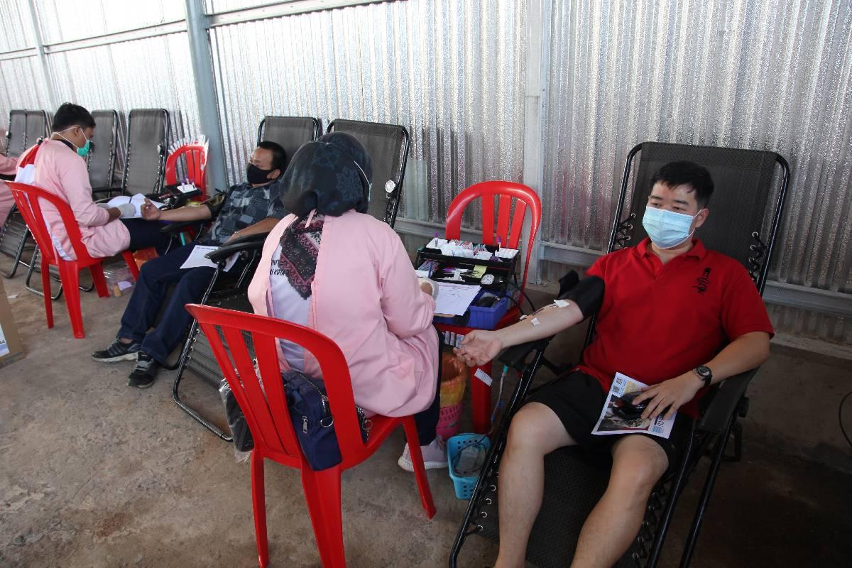 Donor Darah di Masa Pandemi Covid-19