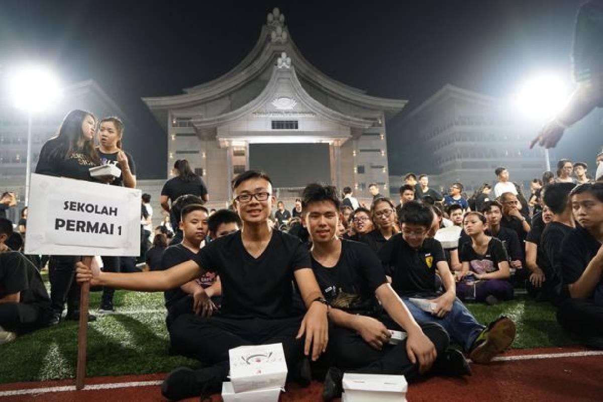 Memahami Toleransi Dalam Peringatan 50 Tahun Tzu Chi