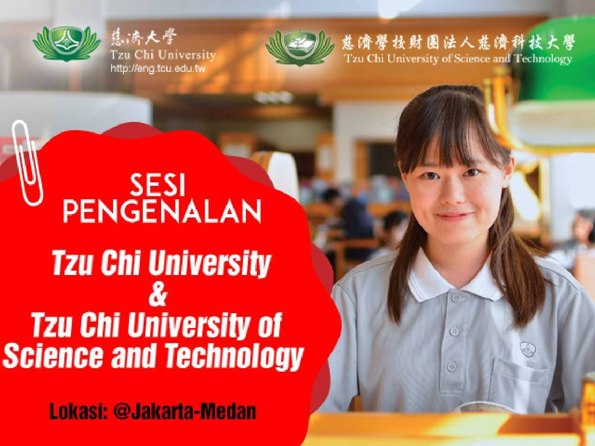 Tzu Chi University & Tzu Chi University Science and Technology