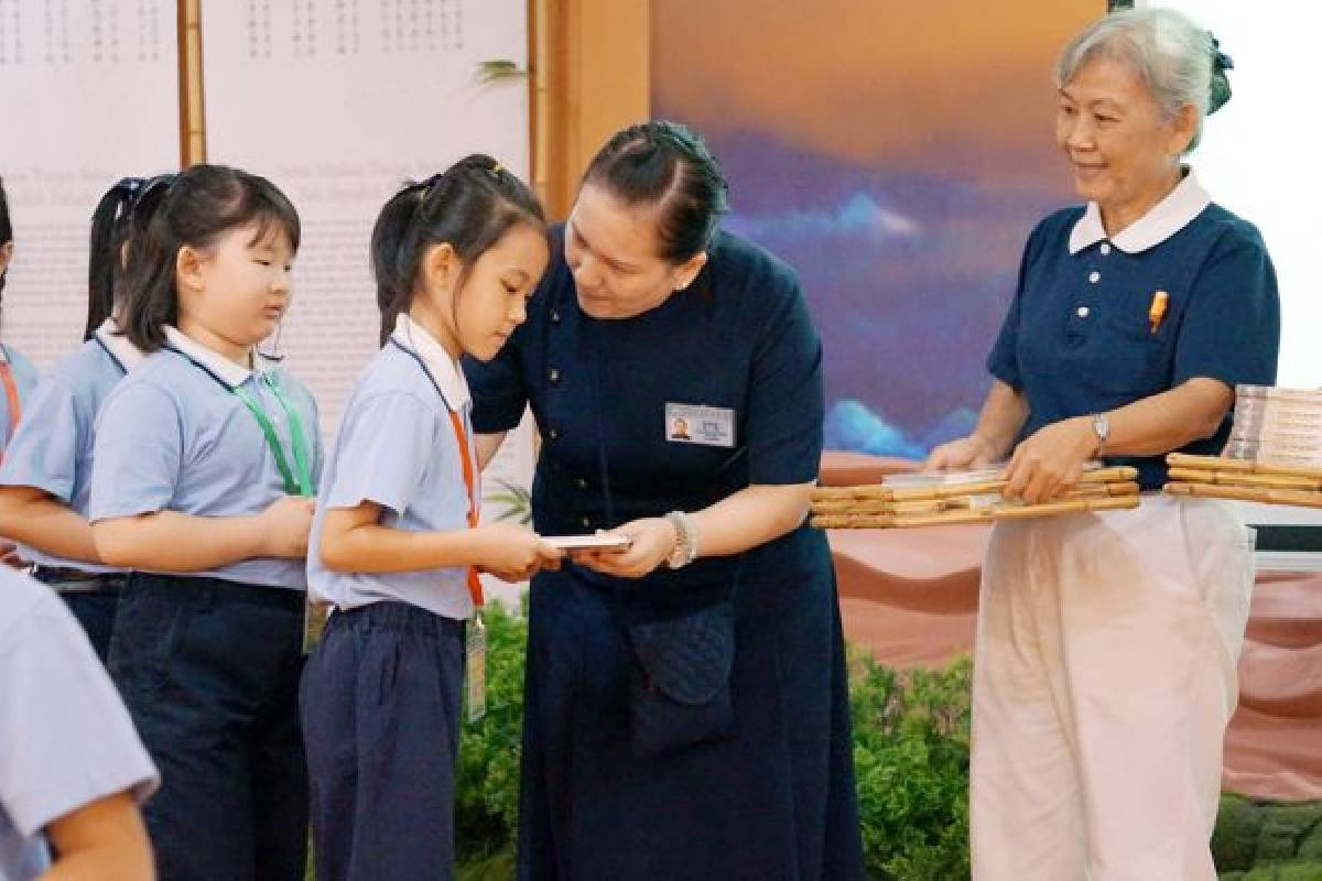 Pentingnya Pelajaran Budi Pekerti Bagi Anak