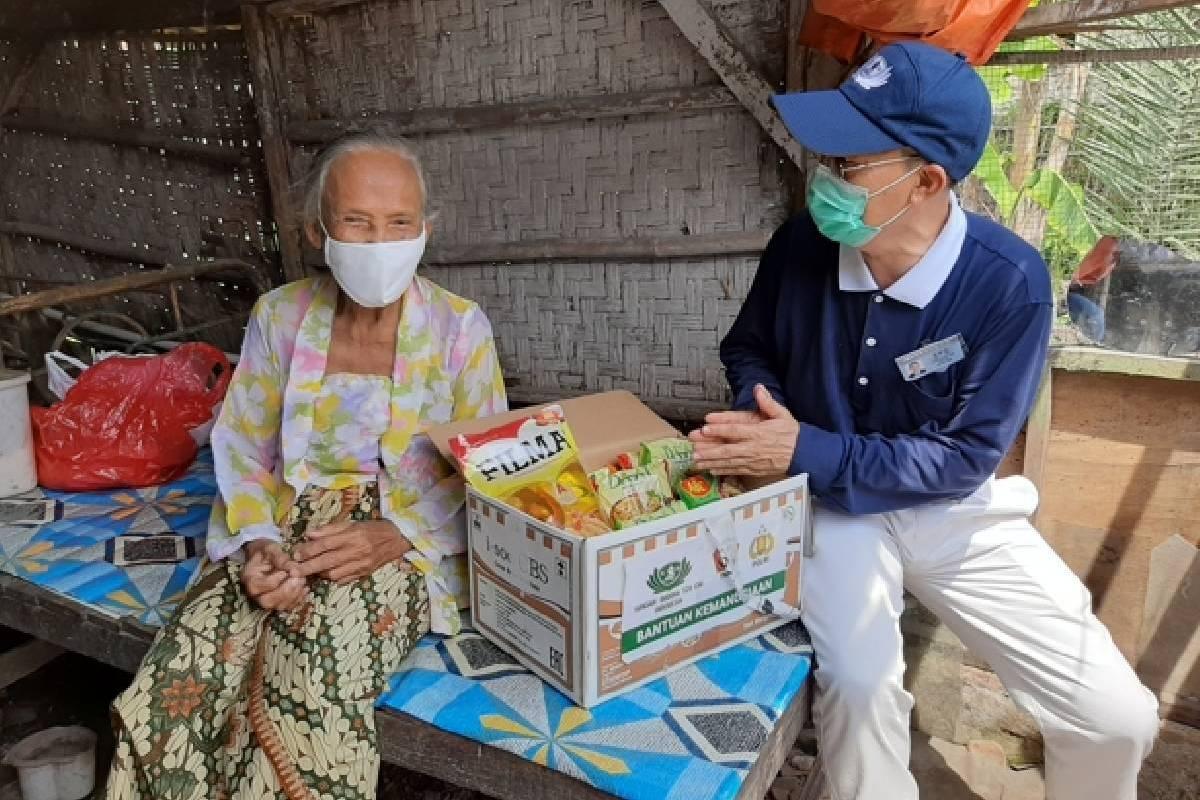 Bersatu Hati Melewati Masa Pandemi Covid-19