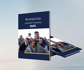 Laporan Tahunan 2020