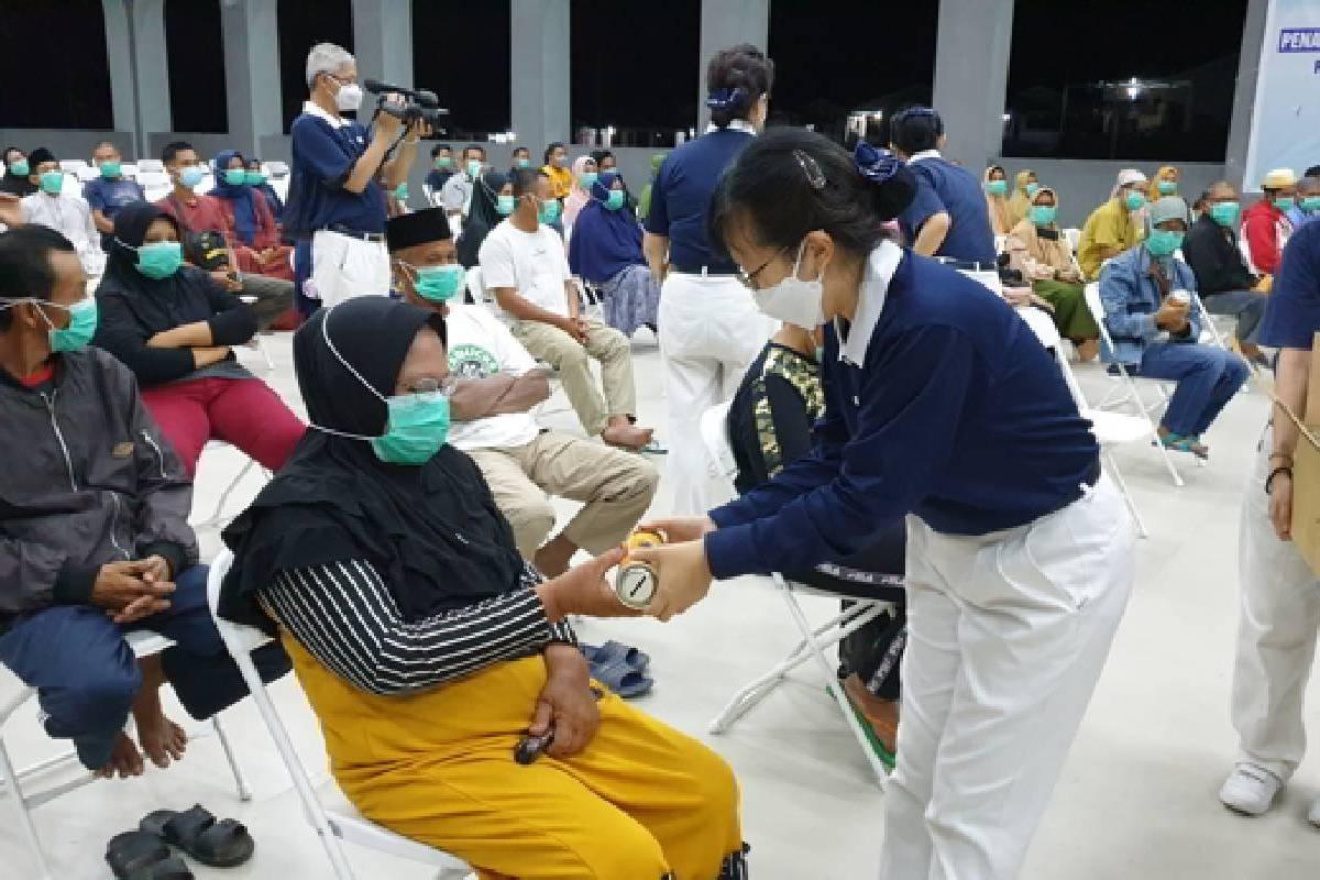 Menyaksikan Gotong Royong Insan Tzu Chi Seluruh Dunia untuk Warga Palu