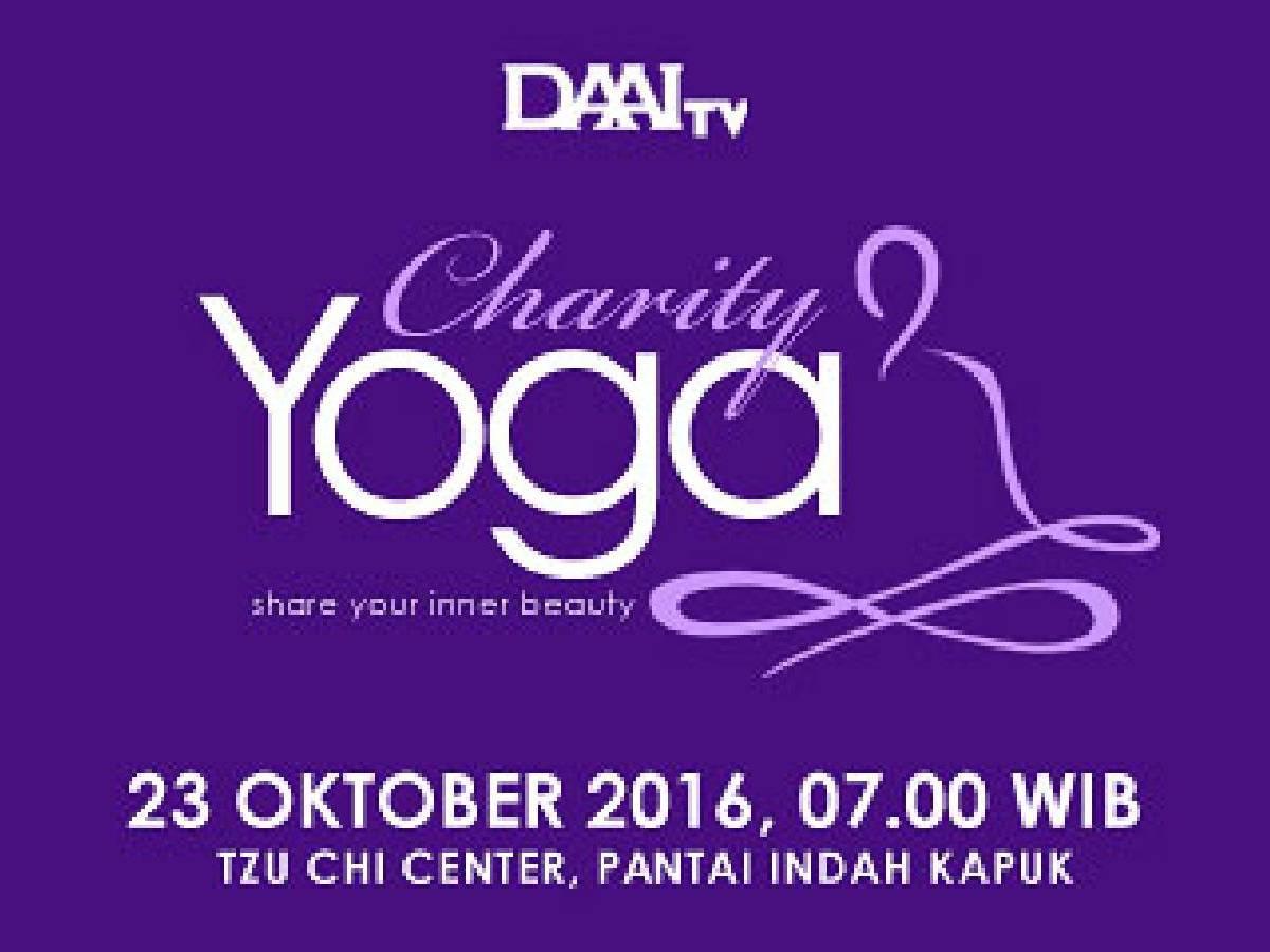 Charty Yoga