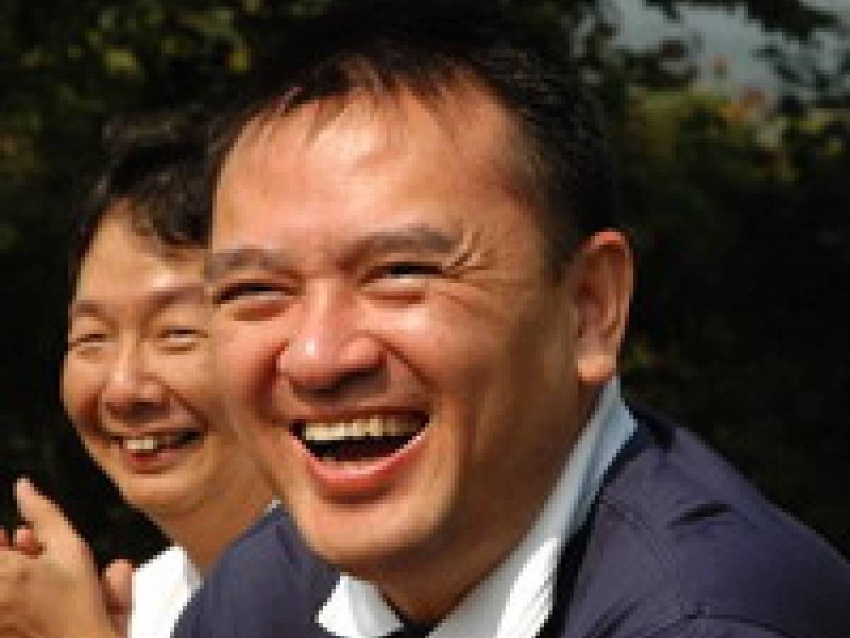 Hong Thjin