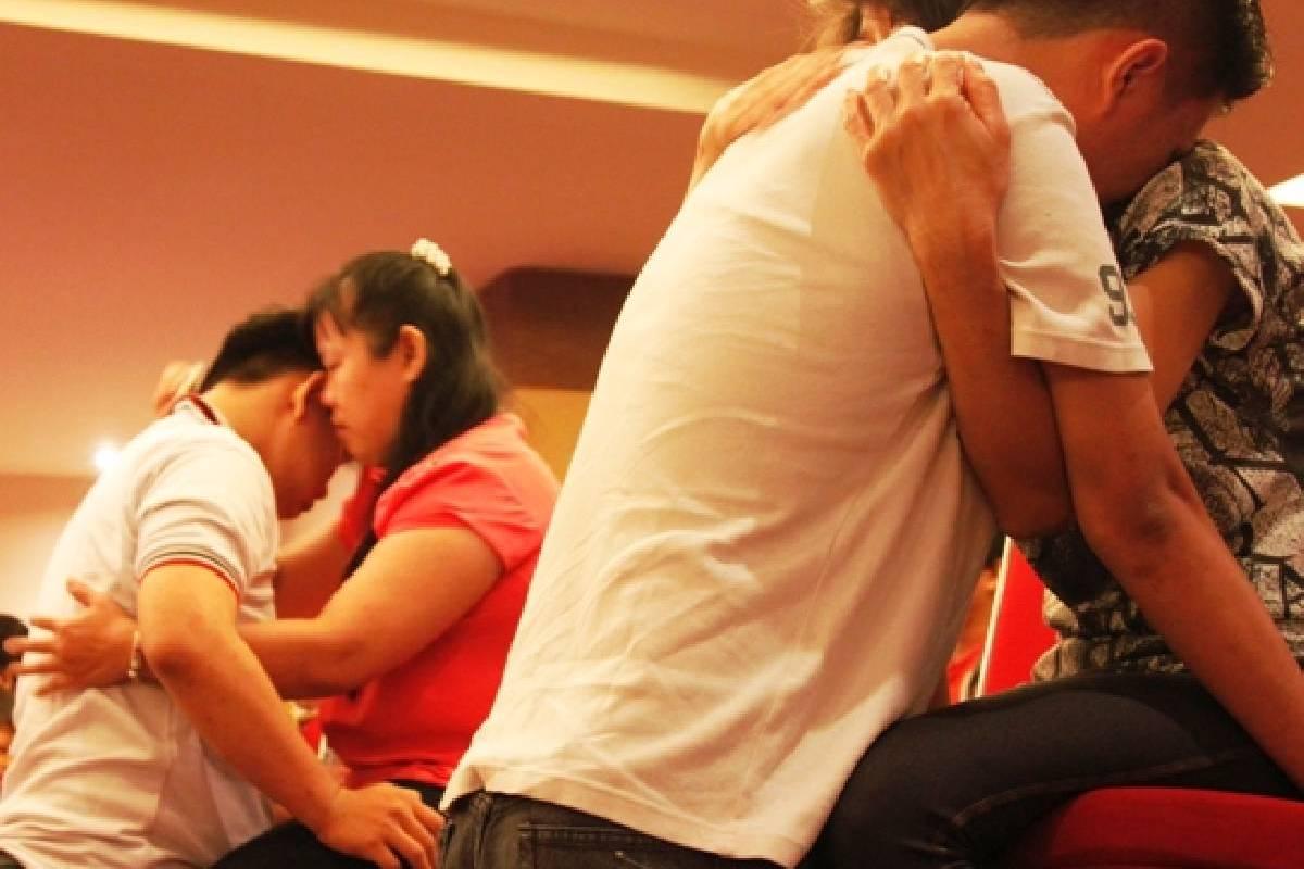 Memaknai Cinta dan Bakti Pada Ibu