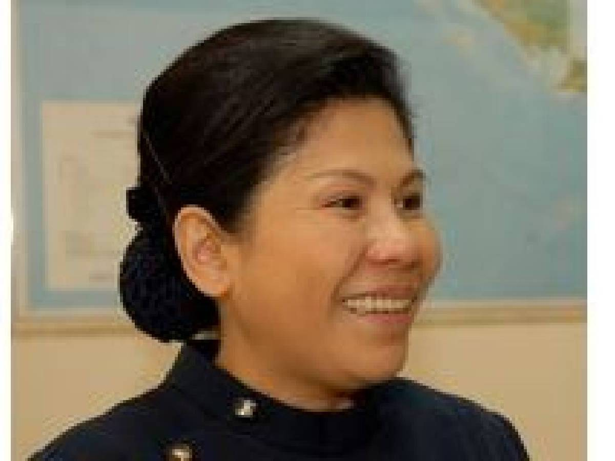 Eva Wiyogo