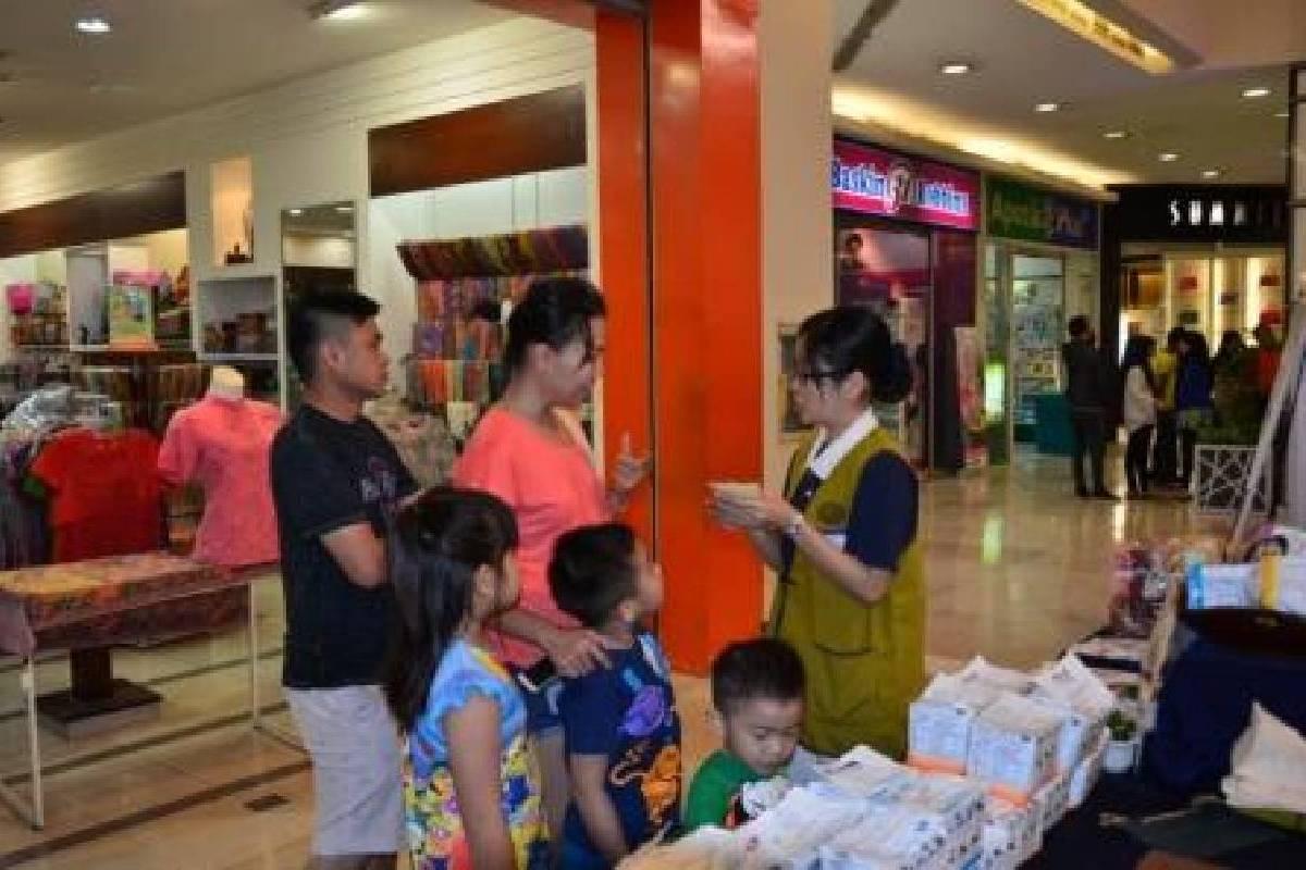 Sambutan Positif Xiang Ji Fan