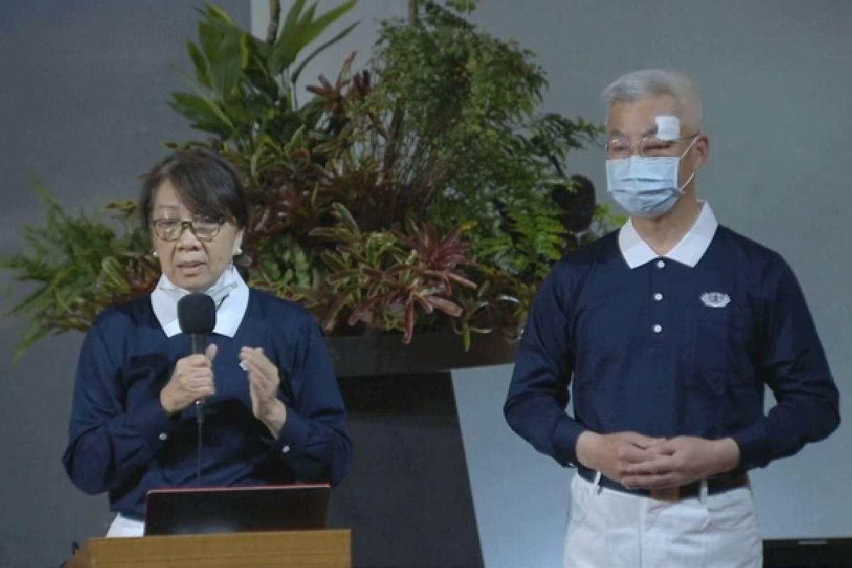 Ceramah Master Cheng Yen: Memetik Pelajaran Besar dari Bencana yang Menggemparkan Dunia