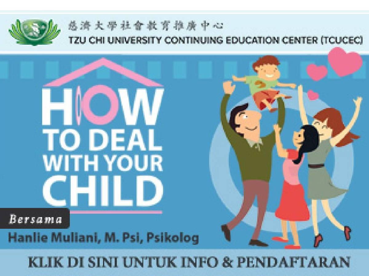 Seminar Pendidikan untuk Keluarga