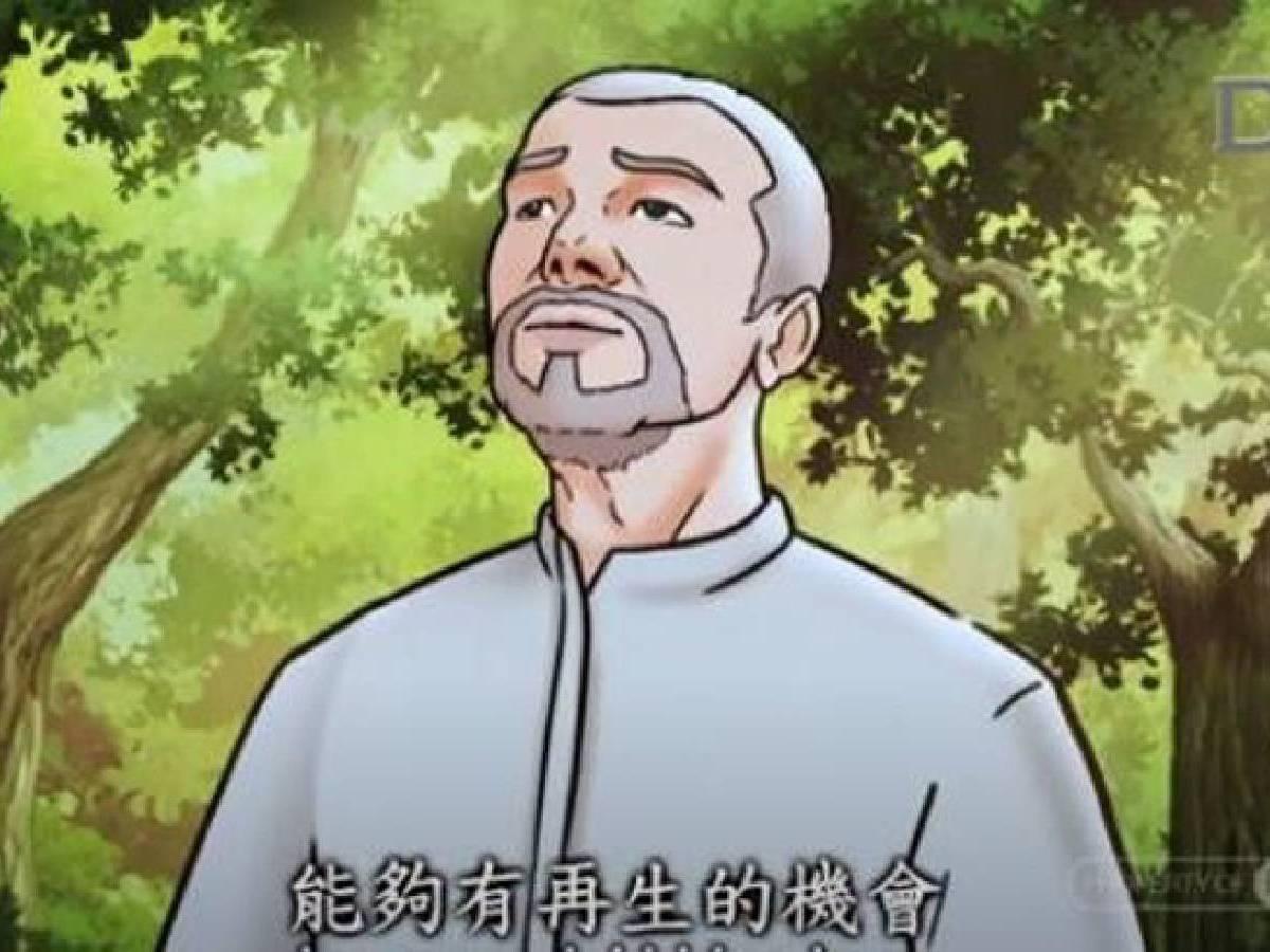 Master Bercerita: Kesempatan Kedua si Terpidana Mati