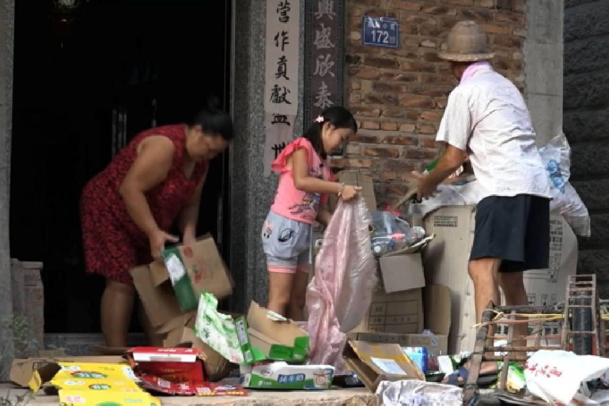 Ceramah Master Cheng Yen: Tetap Berpegang pada kebajikan dalam Kondisi Sulit
