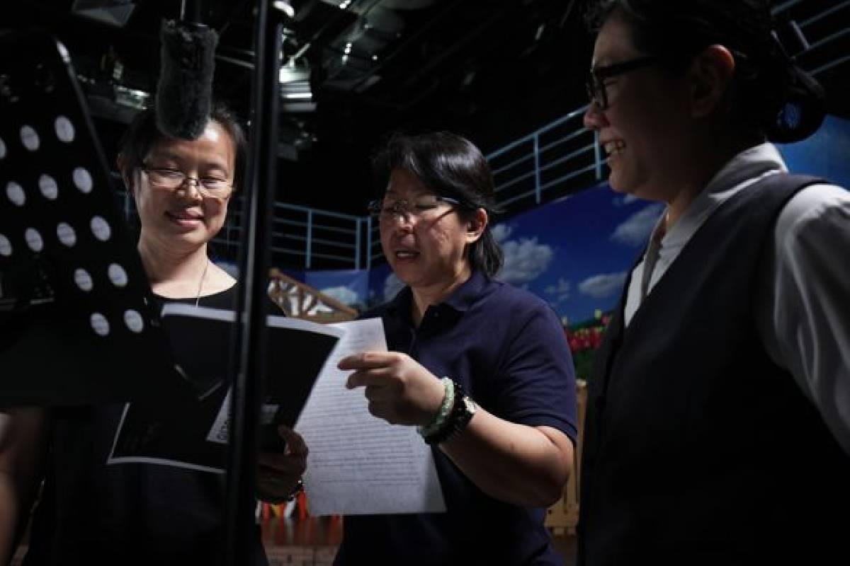 Pemberkahan Akhir Tahun 2015: Saling Dukung untuk Mengukir Sejarah Tzu Chi