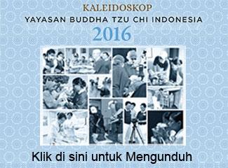 Buku Kaleidoskop 2016