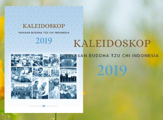 Kaleidoskop Tahun 2019