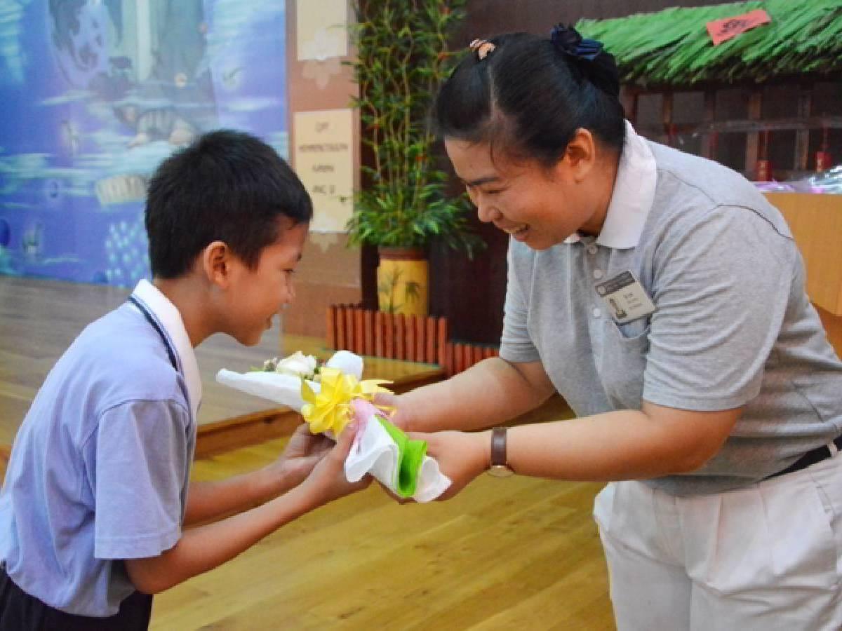 Elin Juwita: Relawan Tzu Chi Tebing Tinggi