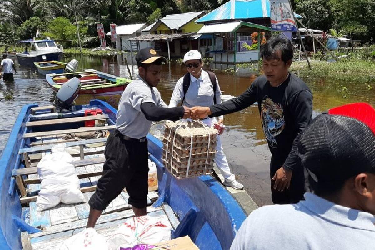 Banjir Sentani: Merajut Berkah di Danau Sentani