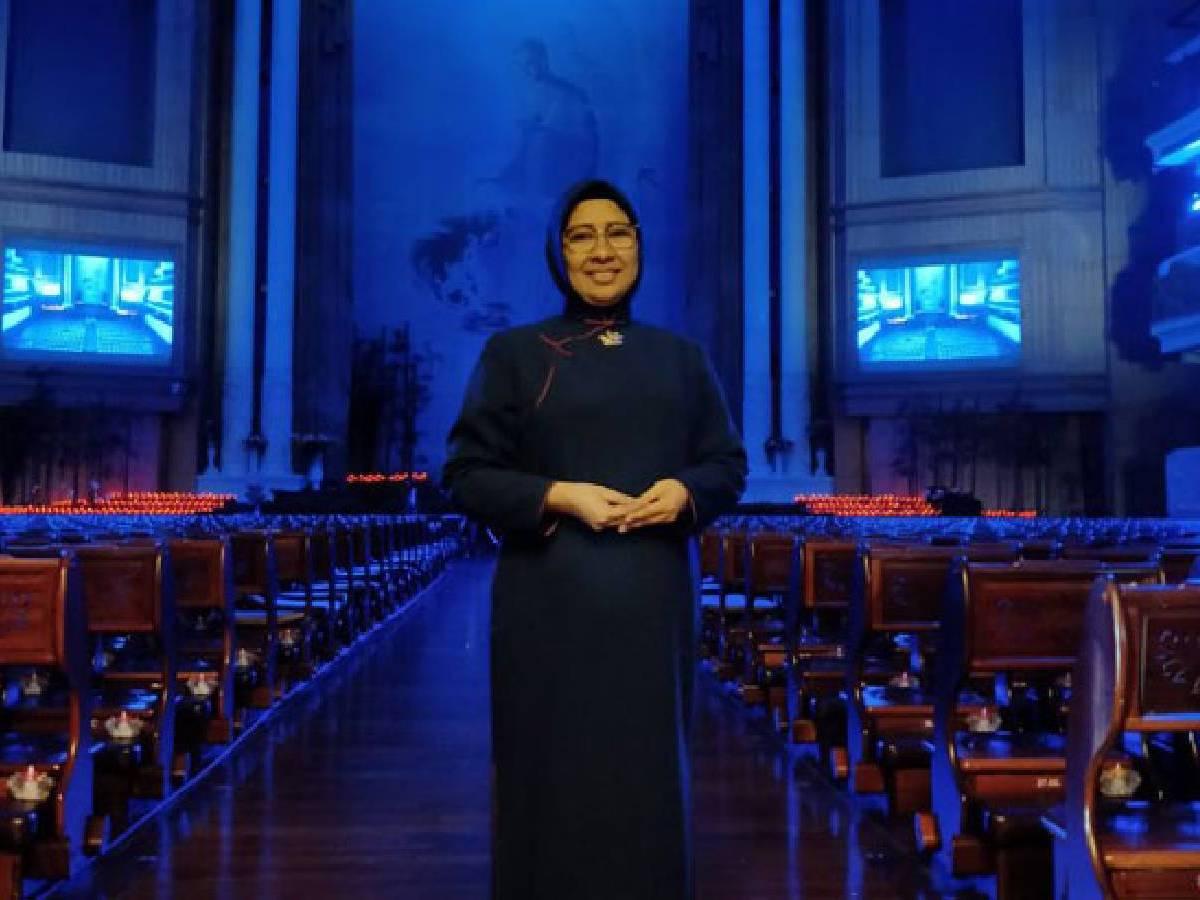 Zainah Mawardi