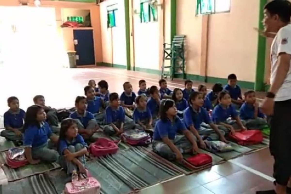 Serunya Belajar Sambil Bermain di Kelas Minggu Tzu Ching Makassar