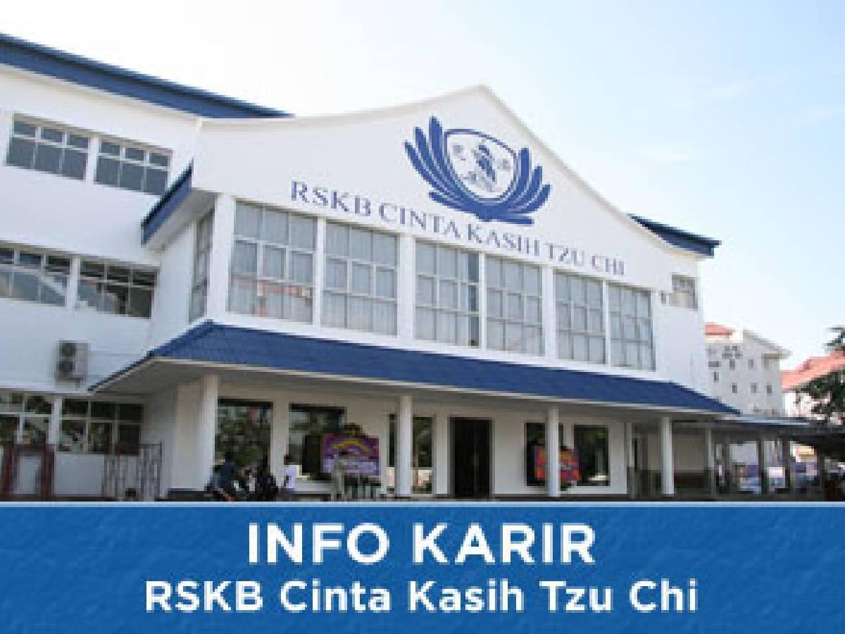 Info Karir RSKB
