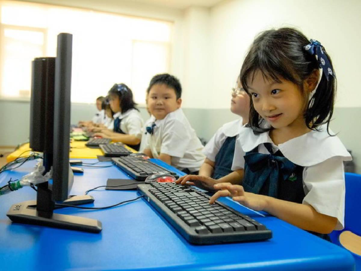 Tantangan Pendidikan Di Era Digital Yayasan Buddha Tzu Chi Indonesia