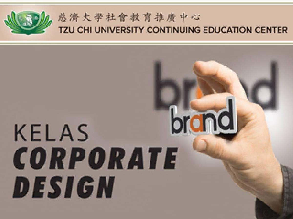 Kelas CorporateDesign