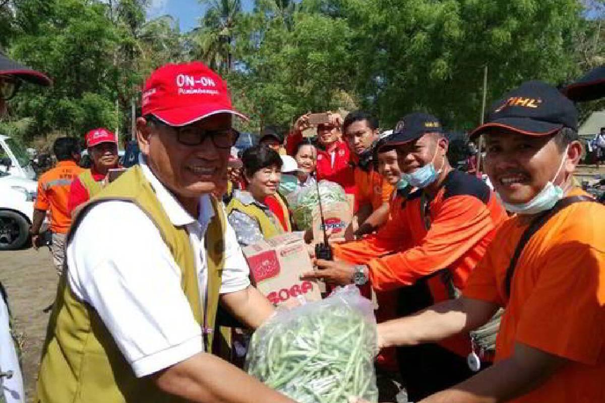 Jejak Langkah Pertama Tzu Chi di Singaraja