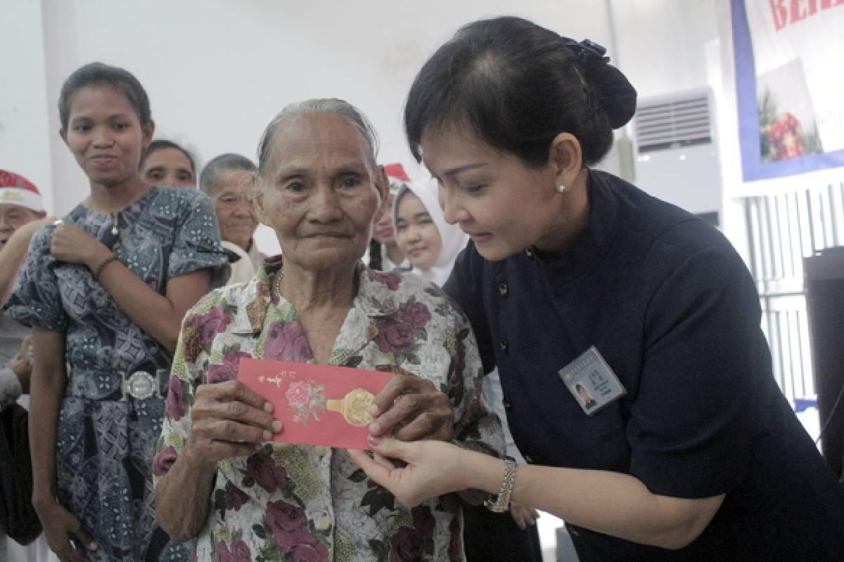 Sukacita Bersama Menyambut Natal di Makassar