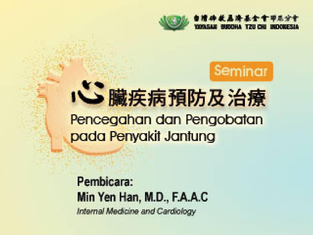 Seminar Kesehatan Jantung