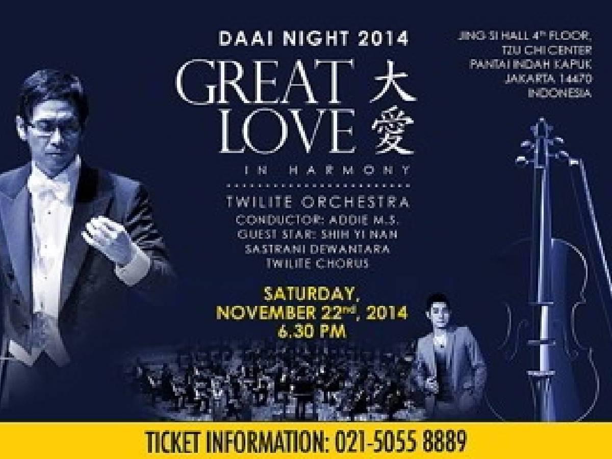 Daai Night 2014