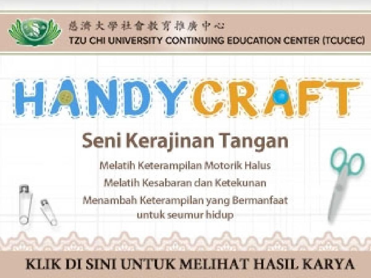 Kelas Handy Craft