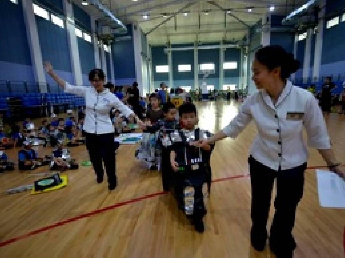 Master Menjawab: Bagaimana Cara yang Tepat dalam Membimbing  Anak-anak?