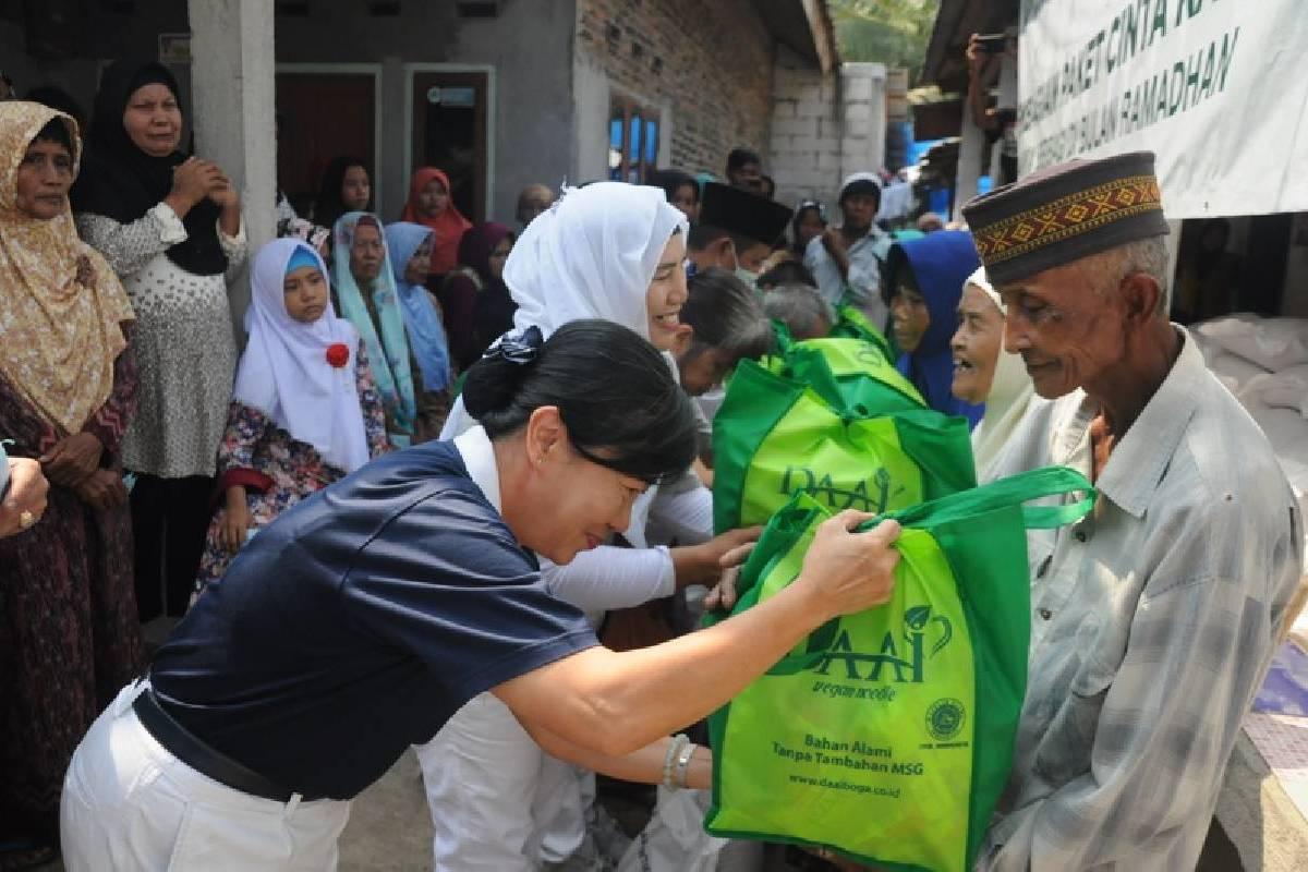 Paket Lebaran 2019: Merawat Jalinan Jodoh di Cirumpak