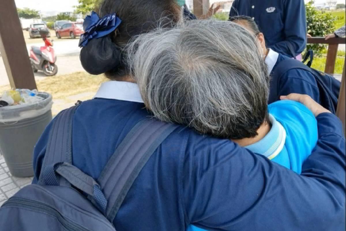 Ceramah Master Cheng Yen: Meringankan Penderitaan dan Kesedihan dengan Pendampingan Penuh Cinta Kasih