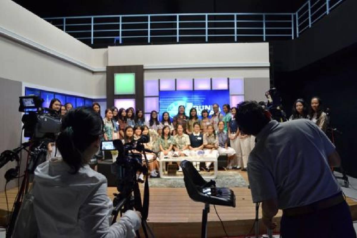 Mengawali Tahun Ajaran Baru di Tzu Chi Center