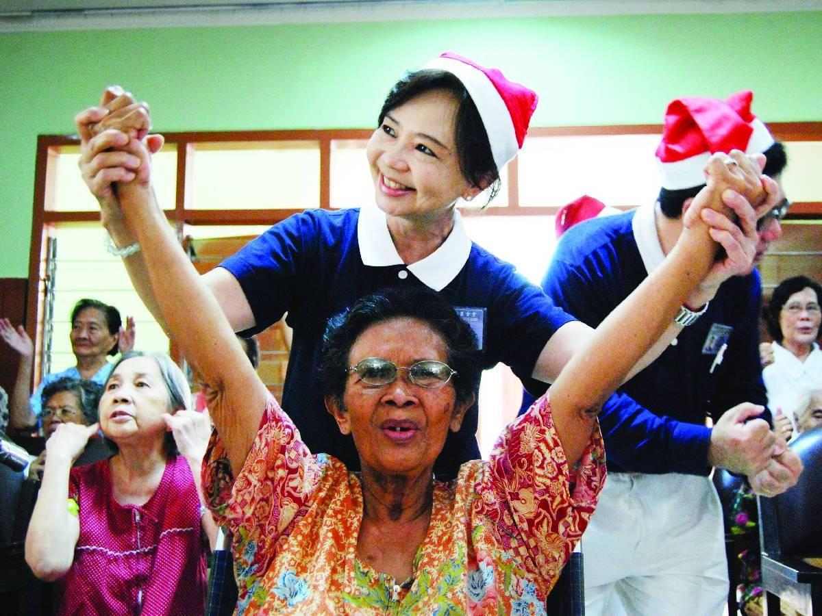 Pepeng Kuswati: Relawan Tzu Chi Bandung