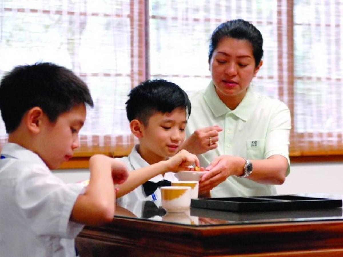 Minarni: Da Ai Mama Sekolah Tzu Chi Indonesia