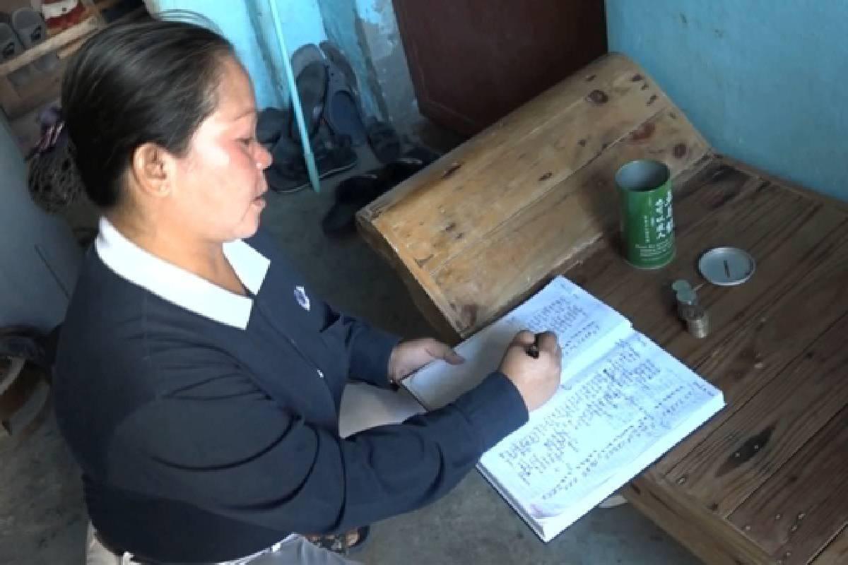Ceramah Master Cheng Yen: Benih Kebajikan Berbuah Berkah