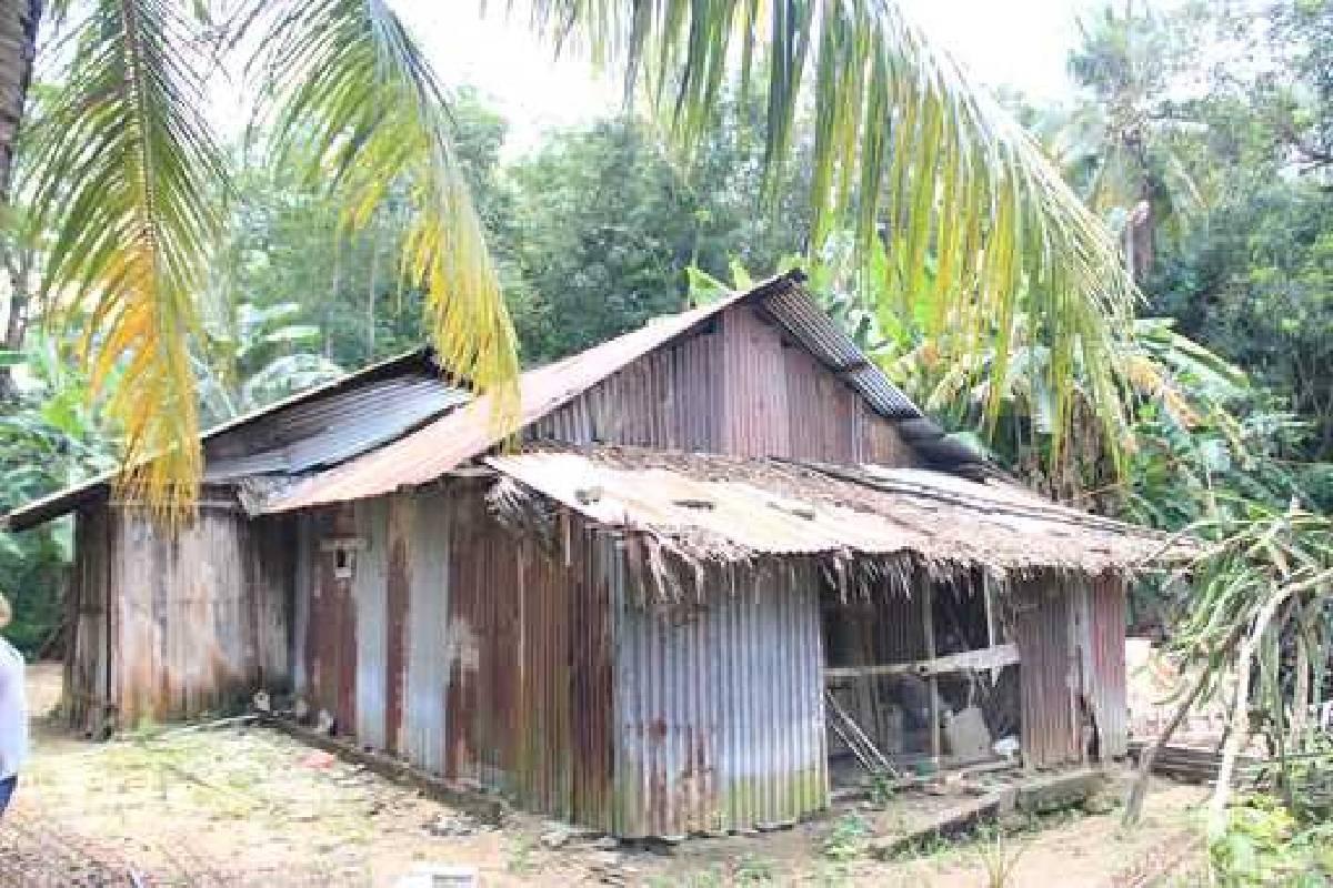 Mengembalikan Kenyamanan dan Kehangatan Rumah Ama Hiok