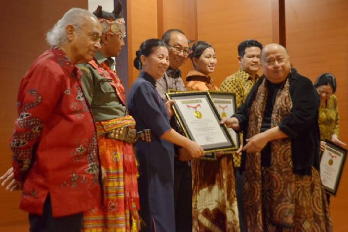 Tzu Chi Indonesia Kembali Meraih Rekor MURI