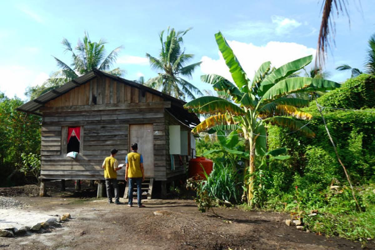 Pengobatan Gratis Bagi Warga Tanjung Batu