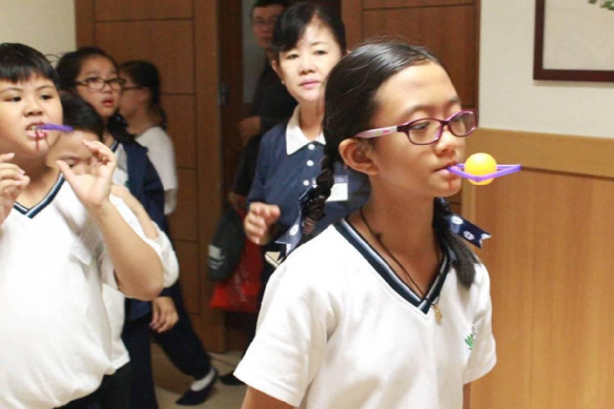 Penutupan Kelas Budi Pekerti Er Tong Ban