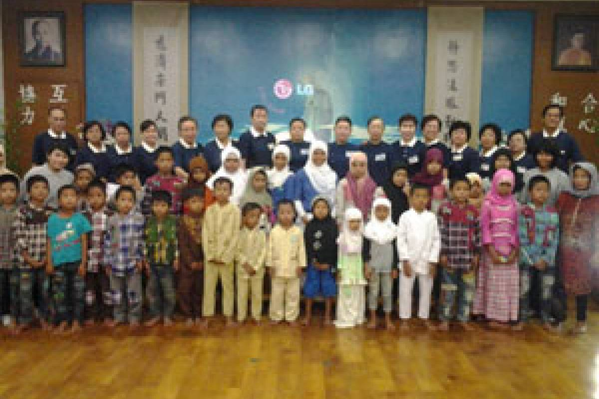 Langkah Awal Tzu Ching Makassar