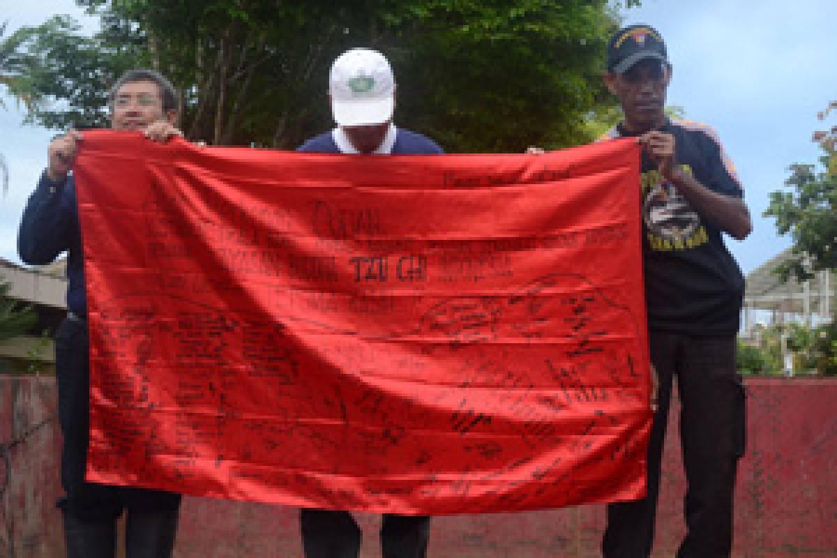 Banjir Manado: Para Pahlawan Hati