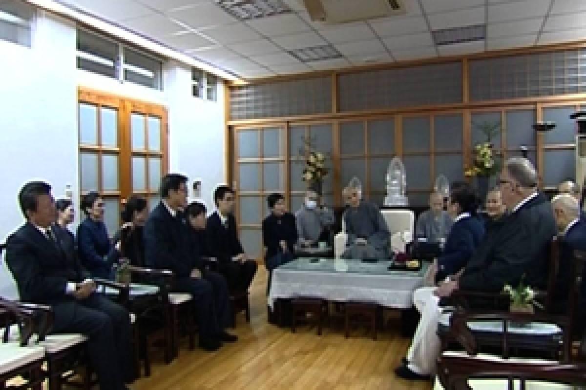 Suara Kasih: Bertambahnya Anggota Keluarga Besar Tzu Chi