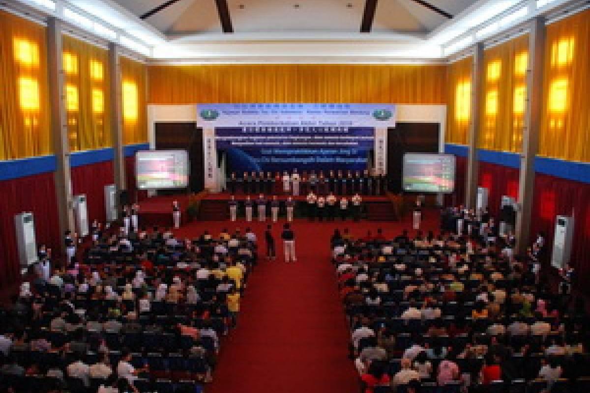 Pemberkahan Akhir Tahun Tzu Chi Bandung